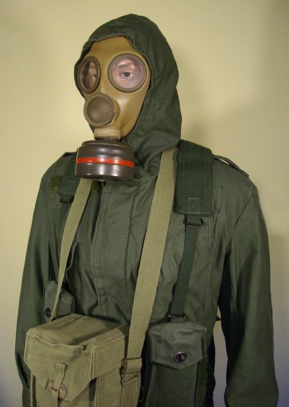 Belgian army corporal 1987 2prtvtz