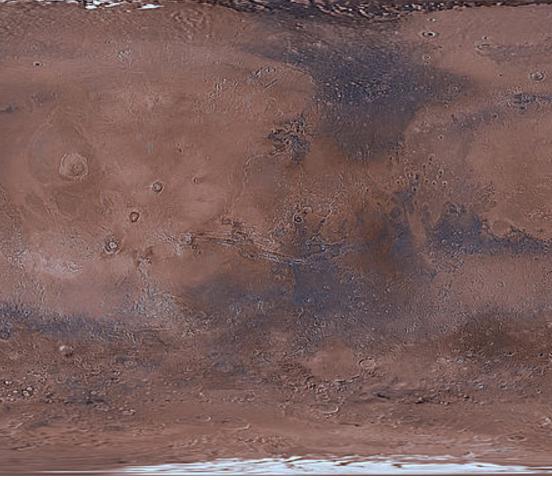 Astrodesenho de Marte 01/05/2016 2q20b2b