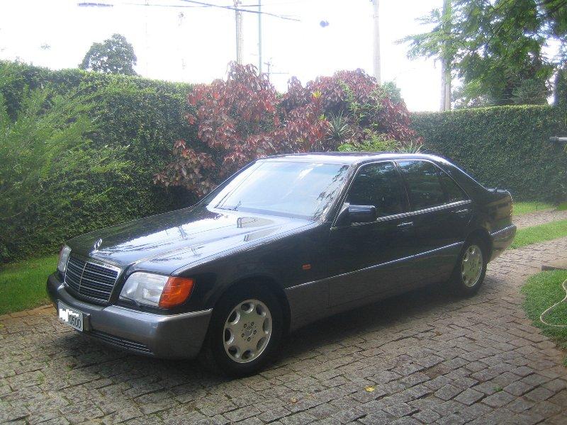 W140 500SE 1992 - R$ 47.500,00 2q3cia0