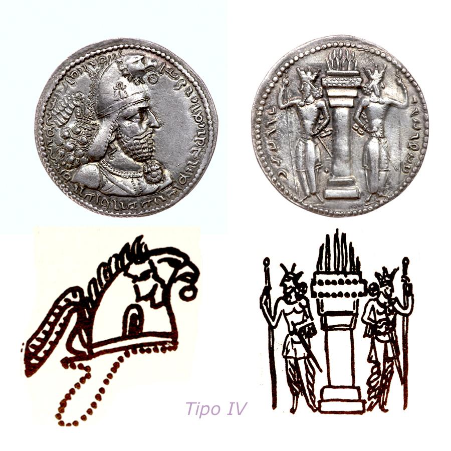 Las coronas de los shas de Persia. 2q3puew