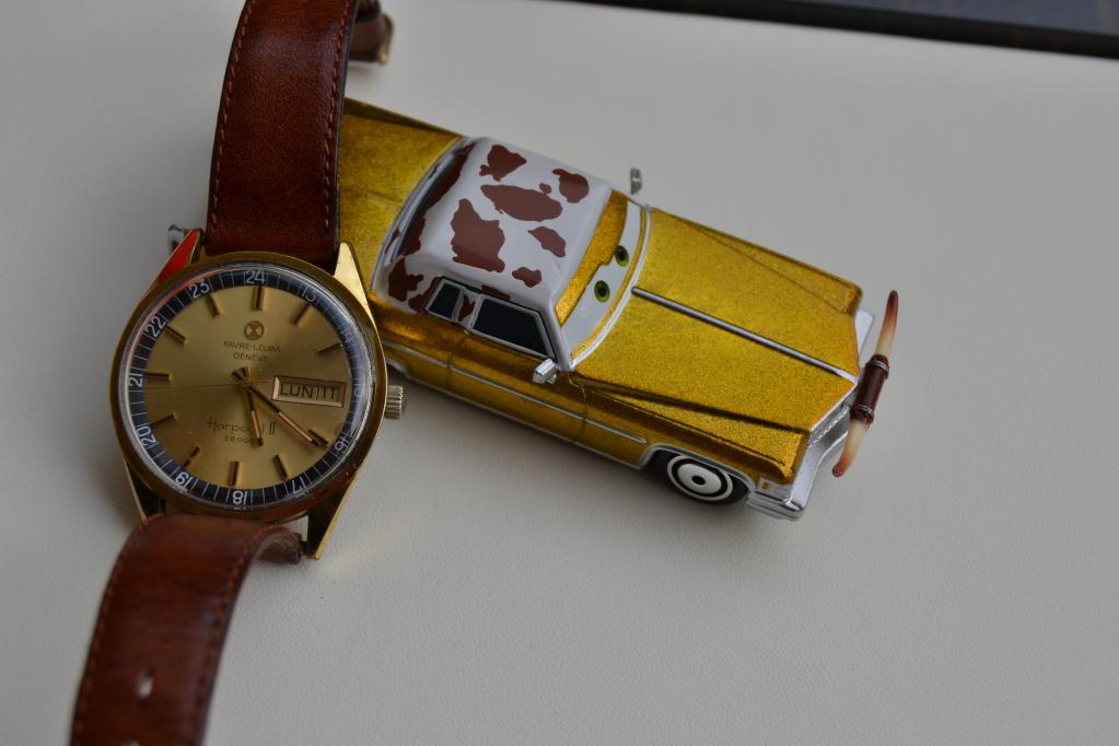 Breitling - La Vintage du jour - Tome V 2r3cbih