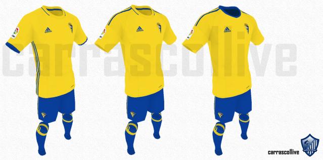 Catálogo Adidas 2016/17 - Cádiz CF (Posibles opciones)  2r7t261