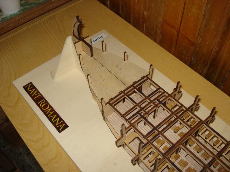 nave - Nave Romana Hachette - Diario di Costruzione Capitan Mattevale - Pagina 5 2rp4ujd