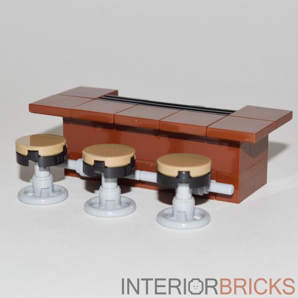 LEGO ιδέες για τα CITY MOC μας και όχι μόνο! 2s61qmh
