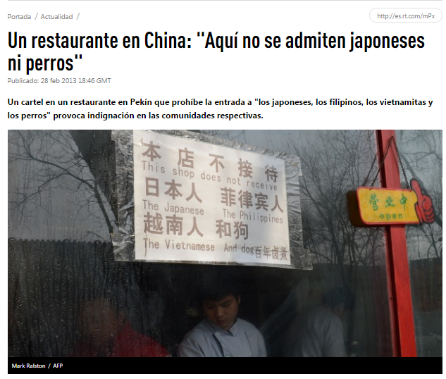 Racismo en la sociedad china 2s9wpxu
