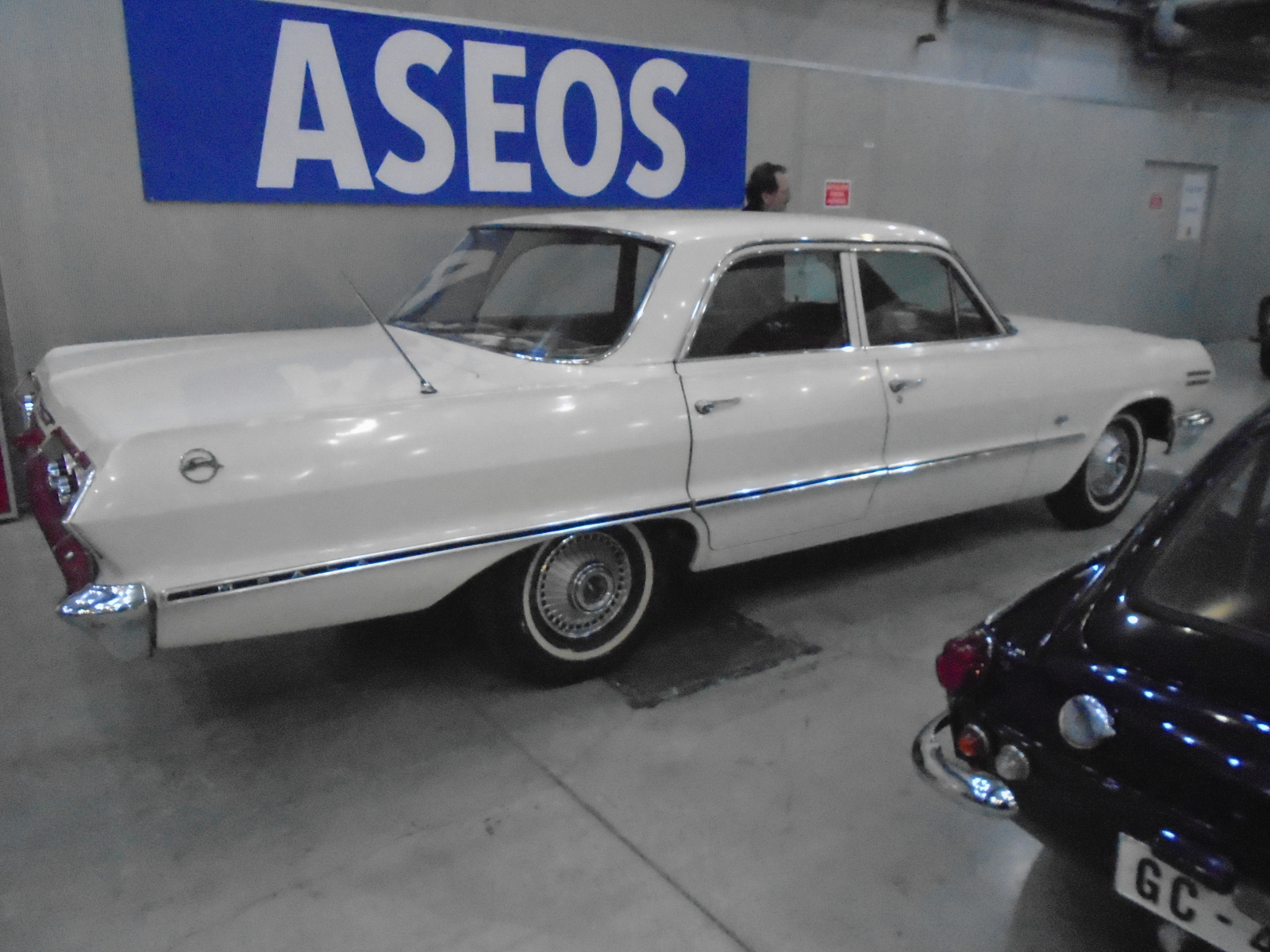ClassicAuto 2019 Madrid 2ufr9so