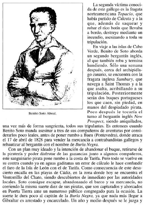 Los duros antiguos de Cádiz y el último pirata del Atlántico 2usimuv
