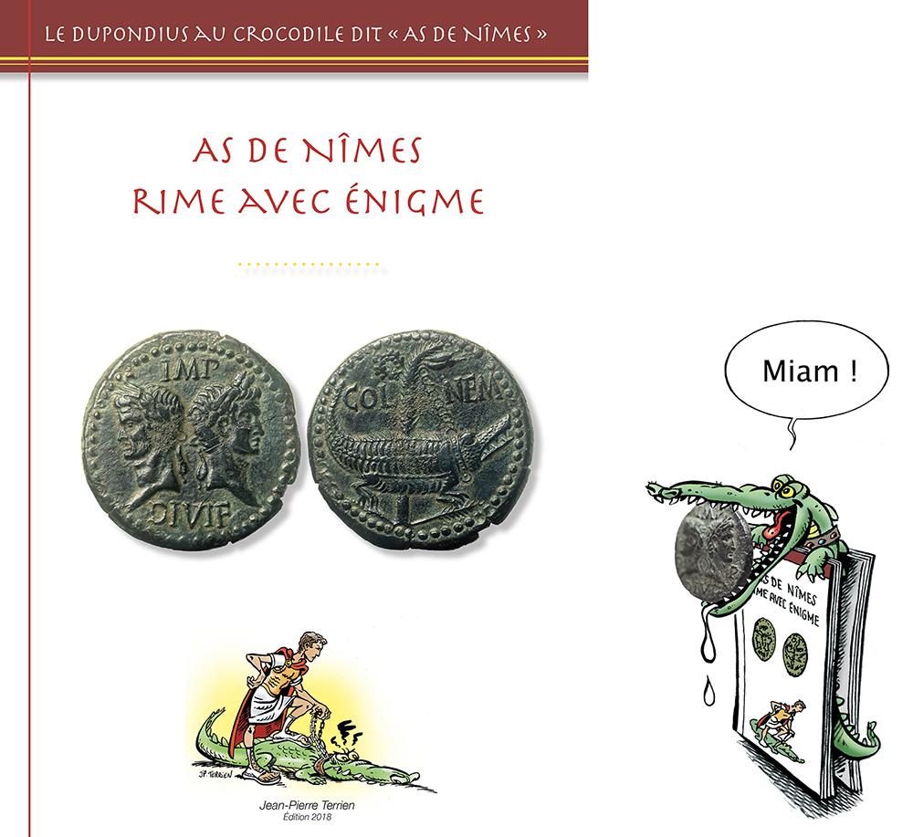 As de Nîmes rime avec énigme 2vcyut2