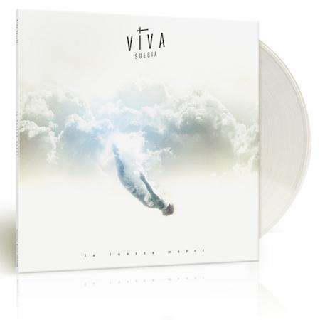 """VIVA SUECIA  """"El Milagro"""" Nuevo disco el 4 de Octubre. 2vd05l0"""