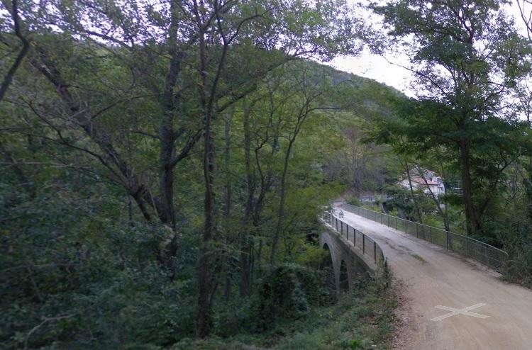 El tren petit de l'Alt Vallespir. 2ynmsl1