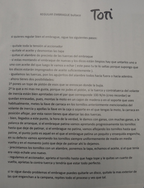 Bultaco Frontera 74 125 ? by JOROK - Página 4 2zre3he