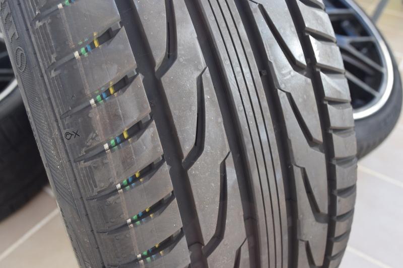 "Llantas BBS Motorsport 19"" + neumáticos + separadores 2zs8s51"