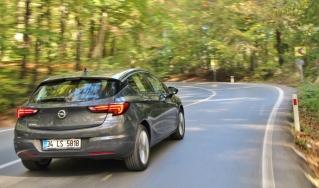 Guía para usuarios Opel Astra K: Colores 300tpia