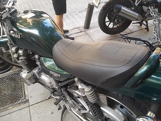 Honda CB750 o Kawa Zephyr 750 ¿Qué opinas?  30kty11