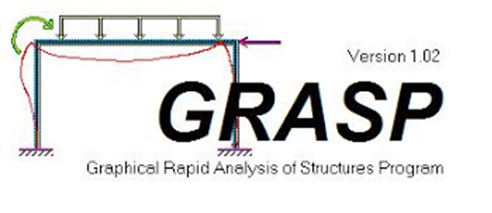 """GRASP """"Graphical Rapid Analysis of Structures Program"""" 30tqk3o"""