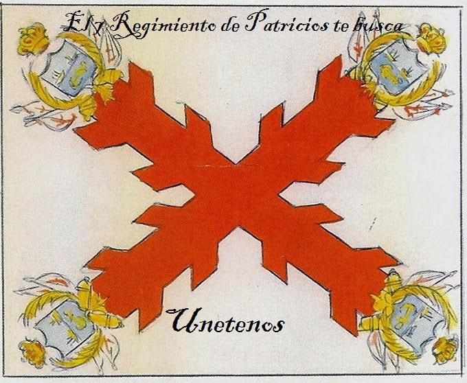 7°Regimiento de Patricios [Regimiento Inactivo]  30u4f2a