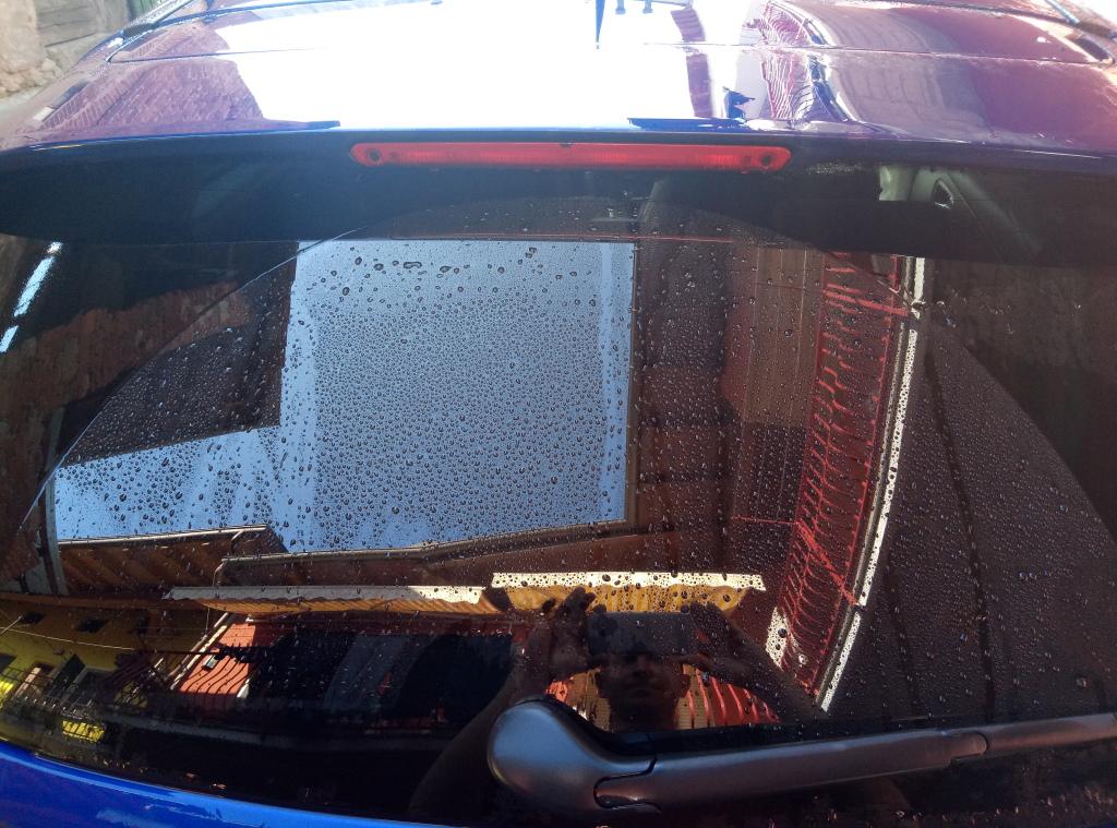 Protezione vetri: quale prodotto applicare ? Facciamo un riassunto 3310wpl