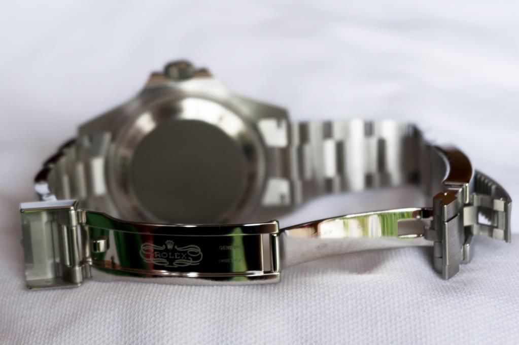 Dweller - Présentation de la Rolex 116660 SDDS D-Blue James Cameron 339henn