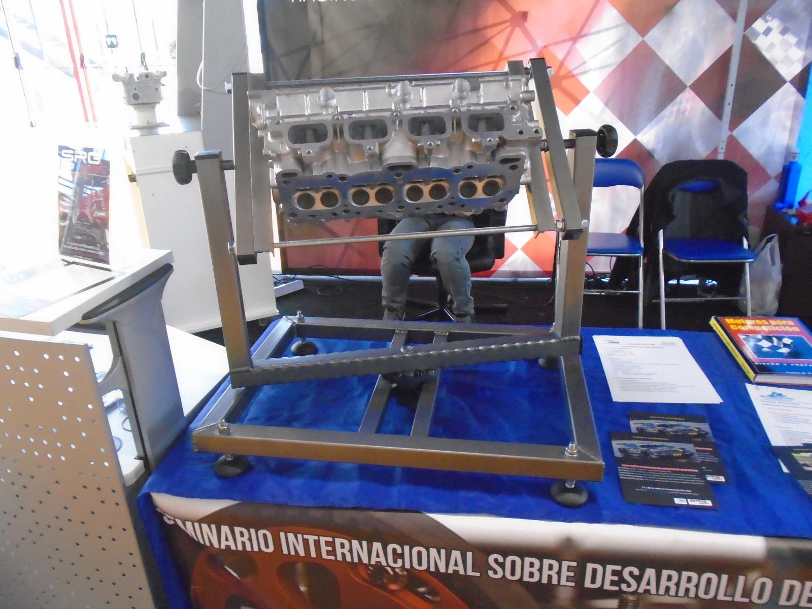 ClassicAuto 2019 Madrid 33dfsyr