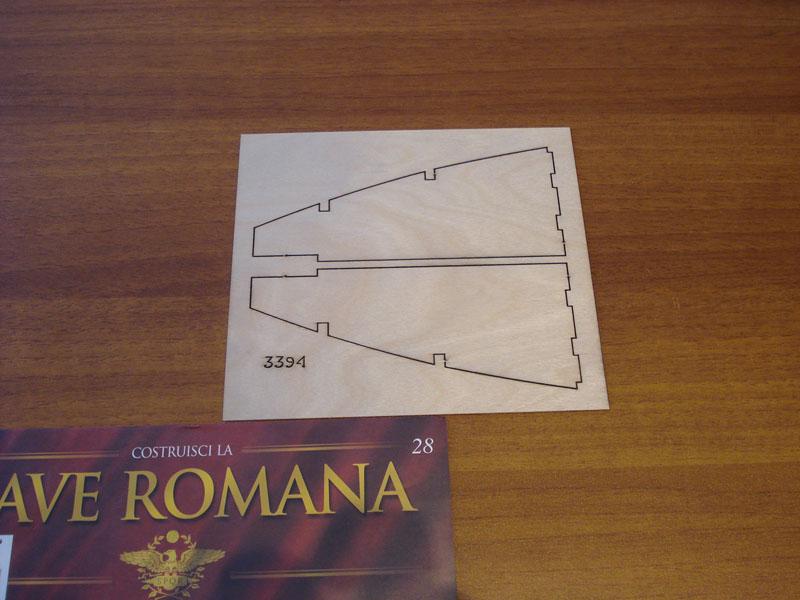 Nave Romana Hachette - Diario di Costruzione Capitan Mattevale - Pagina 5 3492v5h