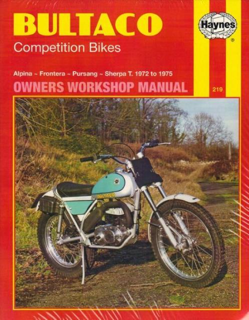Libros extranjeros sobre motos españolas 34ngo5u