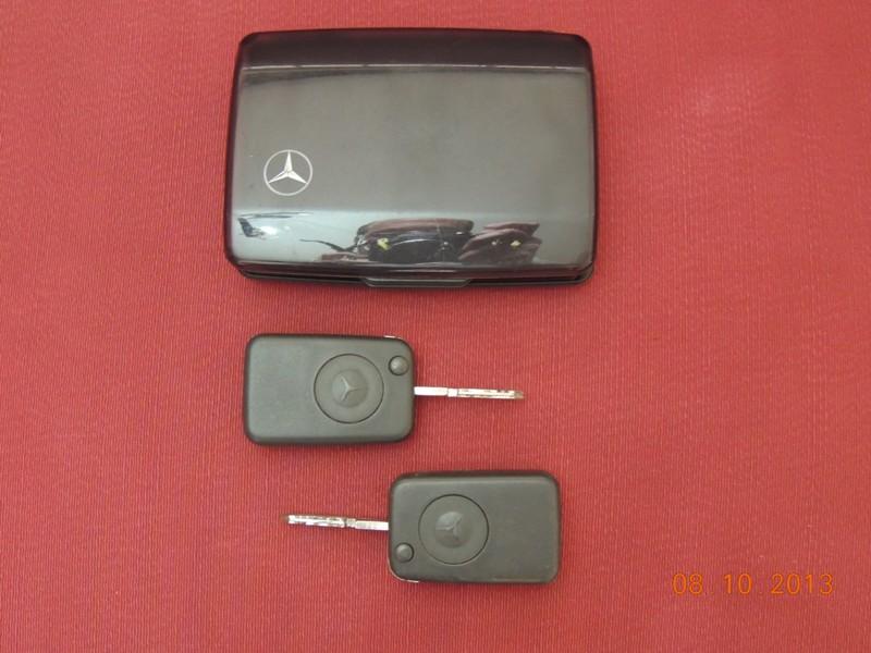 W140 500SE 1992 - R$ 47.500,00 34plulx