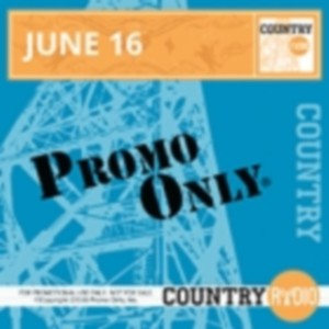 VA - Promo Only Country Radio (2016) - Discography (12 Albums) 34ru9dx