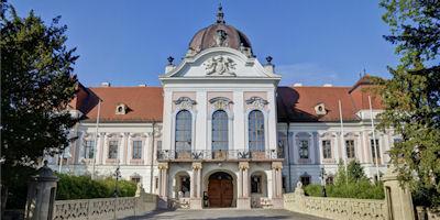 Visegrad Palace
