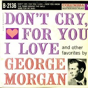 George Morgan - Discography (48 Albums = 56CD's) 359inup