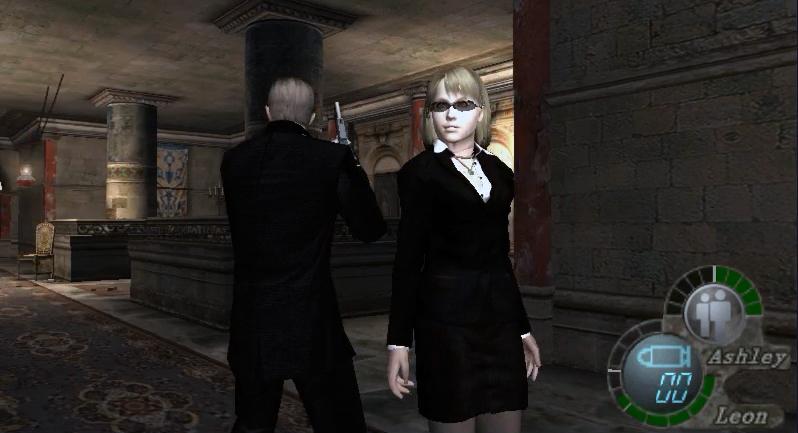 [NO DISPONIBLE] Ashley Secretária Feat Leon       (Ashley Normal_Seperate_Ways_Mercenaries_Assignment) 35cidj5