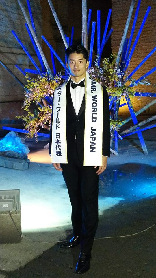 >>>>> MR WORLD 2019 - Final on August 23 in Manila Philippines <<<<< Official photoshoot on page 9 - Page 3 35iuhcy