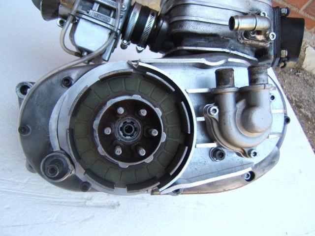 "Bultaco Streaker 350 ""Agua"" 44bvt"