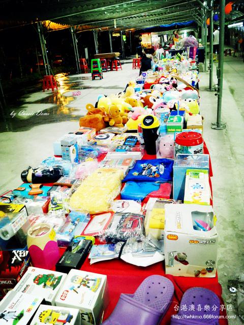 【台北旅遊 | 內湖 | 市集】新開幕的內湖尋寶市集/內湖歡喜商場 (時報廣場斜對面) 4he4pu