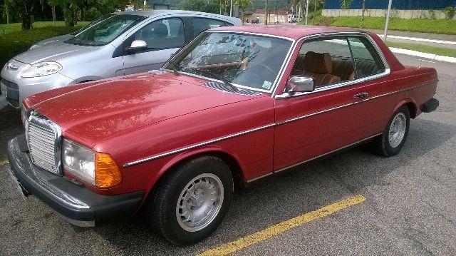W123 - 280 CE - 1978 - R$ 25.000,00 52jkpc