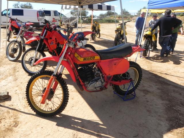 Campeonato Motocross 80cc - 2018 5n40hd