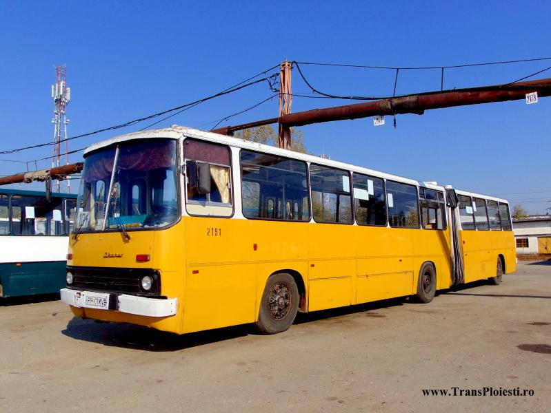 Autobaza TCE Ploiești 5v9f21