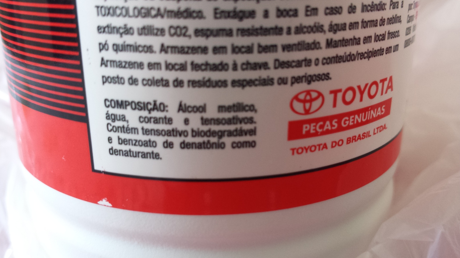 Como Usar o Limpa-Para-Brisas da Toyota? 687fba