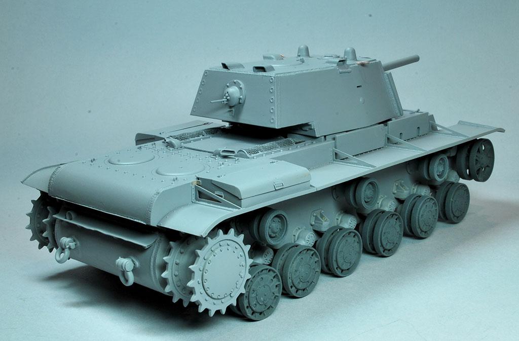 КВ-1 Ленинградский фронт 1942г - Страница 2 6z97j8