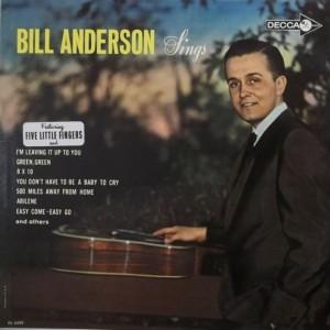 Bill 'Whisperin' Bill' Anderson - Discography (94 Albums = 102 CD's) 6za4vp