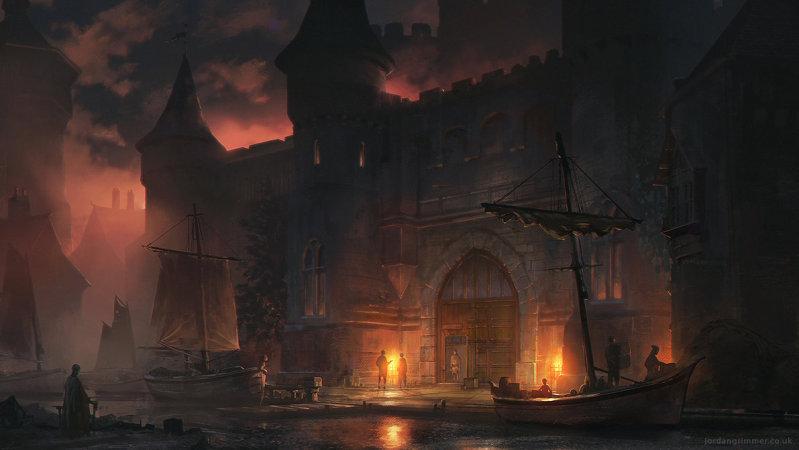 Világbővítés VI: Városok és szörnyek 73fej9