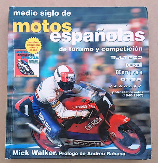 Libros extranjeros sobre motos españolas 8zr7ye