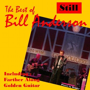 Bill 'Whisperin' Bill' Anderson - Discography (94 Albums = 102 CD's) - Page 4 96am3m
