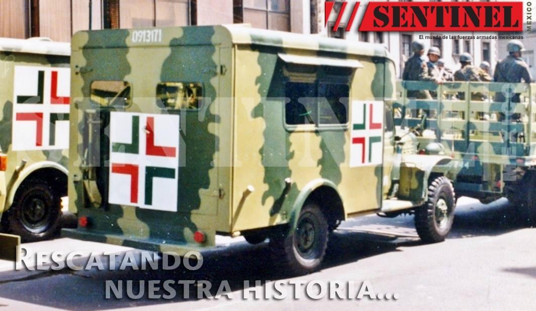 fotos vintage de las Fuerzas armadas mexicanas - Página 7 99jw5c