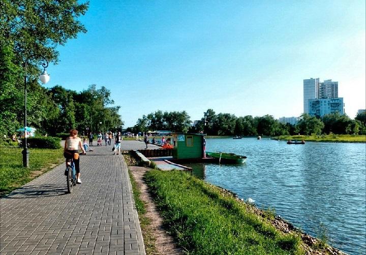 "Природа у ЖК ""Летний сад"" 9lil2a"