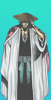 Syunsui Kyōraku