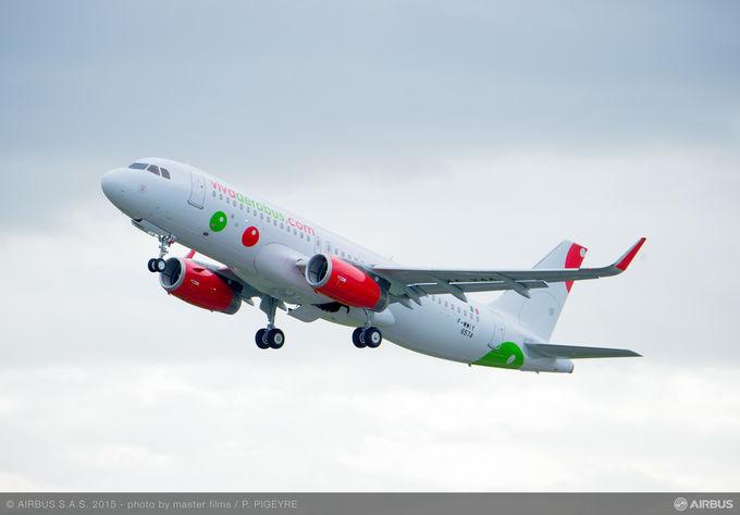 Viva Aerobus. Noticias,comentarios,fotos,videos. Aahxfm
