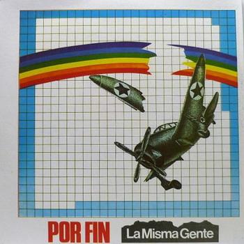 La Misma Gente - Por Fin (Mucer y Discomoda) 1983 (NUEVO) - Página 2 Akwbwi