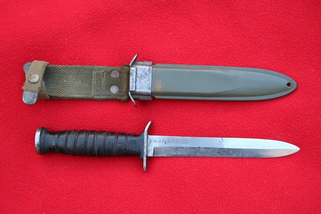 collection de lames de fabnatcyr (dague poignard couteau) - Page 4 Awugea