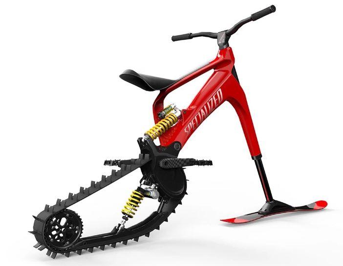 Necesito una fat bike, electrica por supuesto  Ay203q