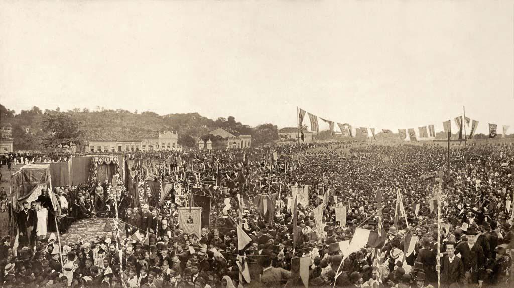 Ley Áurea: abolición de la esclavitud en Brasil Dvom4p